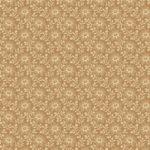 26591-GOL Gold flowers