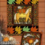 Four Seasons - Autumn Quilt Kit