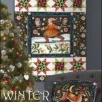 Four Seasons - Winter Quilt Kit