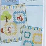 Fox in a Box Quilt Kit