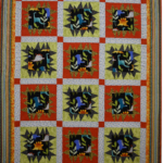 StoneAge Quilt Kit
